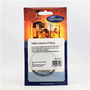 Still Spirits T-500 Column O Ring