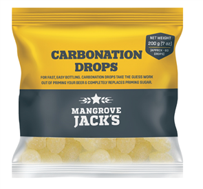 Carbonation Drops 200g (Approx. 60)
