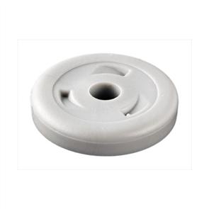 EZ Filter Spindle Nut (Clear)