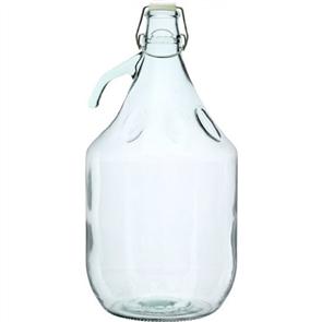 5L Glass Demijohn