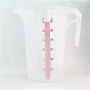 3L Measuring Jug