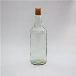 Glass Spirit Bottles 1.125L x12