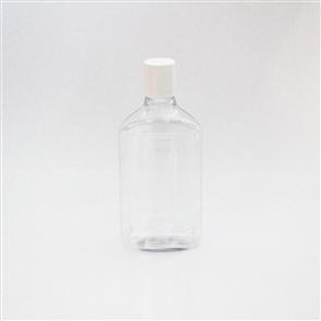 Plastic Spirit Flask (Bottle) 500mls