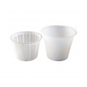 Ricotta Basket + Container (Small)