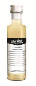 Vegetable Rennet - Liquid 50ml