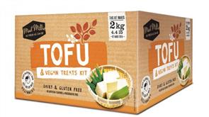 Tofu and Vegan Treats Kit
