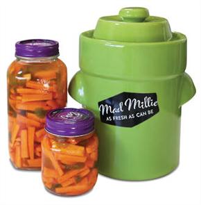 MM Vegetable Fermenting Crock