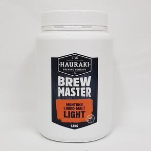 Muntons Liquid Malt Light