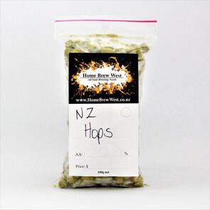 NZ Hort 9909 Hops