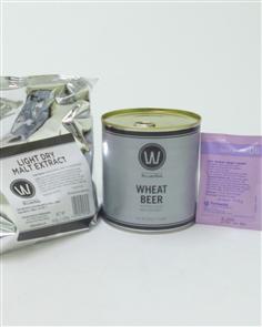 10 Litre Wheat Beer Kit
