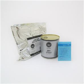 10 Litre Dry Stout Kit