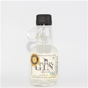 Gold Medal Bombay Spiced Gin 1.125L