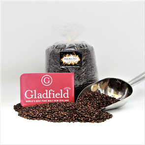 Chocolate Dark  Malt (Gladfield)
