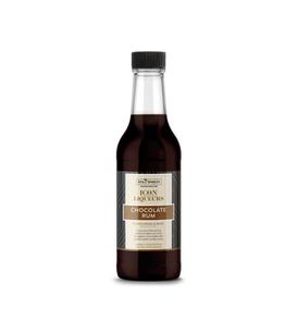 Icon Chocolate Rum  liqueur