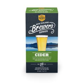 New Zealand Brewers Series Apple Cider 1.7kg
