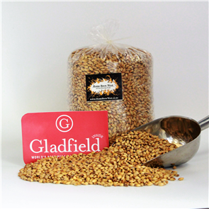 Crystal Dark  Malt (Gladfield)
