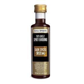 Top Shelf Dark Spiced Rum 2.25L