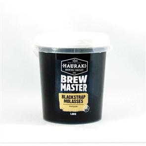 Blackstrap Molasses 1.8kg