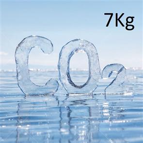 CO2 Gas Refill 7kg
