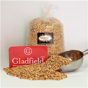 Gladiator  Malt (Gladfield)