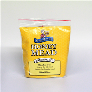 Honey Mead Brewing Kit
