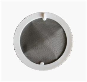 Plastic Funnel Filter Disk Insert