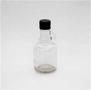 Glass Spirit Bottle 250ml