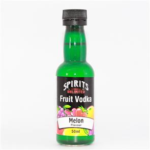 Melon Vodka 1L