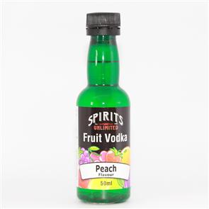 Peach Vodka 1L