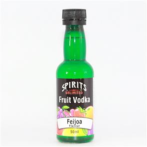 Feijoa Vodka 1L