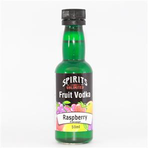 Raspberry Vodka 1L