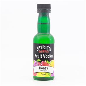 Honey Vodka 1L