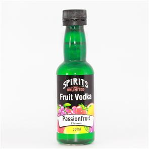Passionfruit Vodka 1L