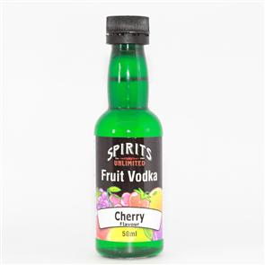 Cherry Vodka 1L