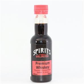 Premium Whiskey 5L