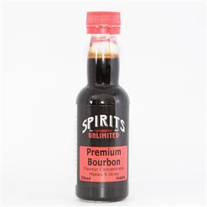 Premium Bourbon 5L