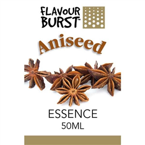 Aniseed Flavour Food