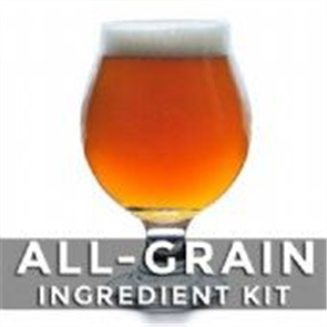 All Grain Recipe Kit American Pale Ale (APA)