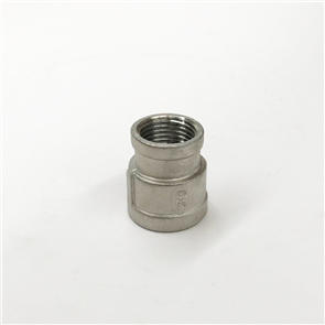 """BSP Fitting - 3/4"""" to 1/2"""" Female to Female Reducer"""