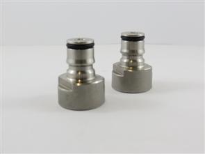 D Type Liquid Adaptor