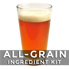 All Grain Recipe Kit English Best Bitter