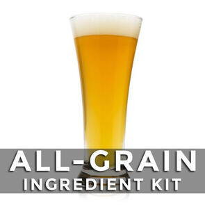 All Grain Recipe Kit Czech Pilsner