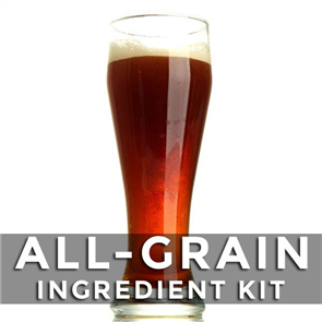 All Grain Recipe Kit Irish Red Ale