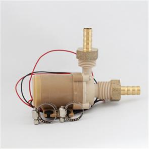 High Temperature Micro 12v Pump