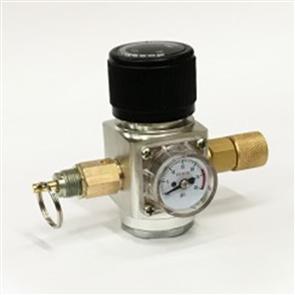 Regulator - Mini CO2 With PRV