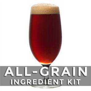 All Grain Recipe Kit Red IPA