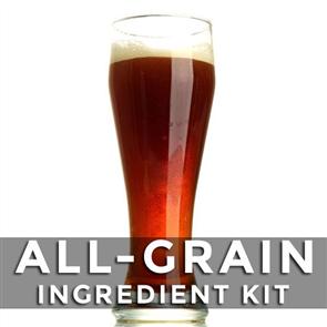 All Grain Recipe Kit Rye Beer