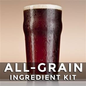 All Grain Recipe Kit Scotch Ale