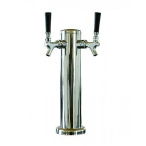 Beer Tower - 2 Tap