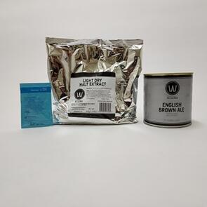 English Brown Ale 10L Kit